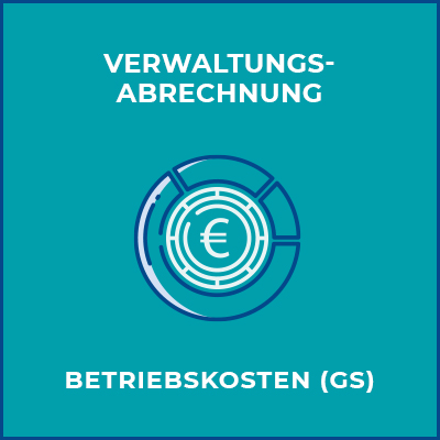 Gruppenschulung-Betriebskosten-Verwaltungsabrechnung