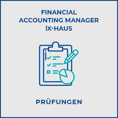 Financial Accounting Manager