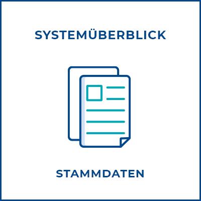 Webinare-Stammdaten-Systemueberblick